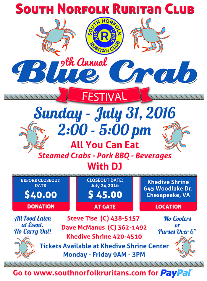 9th_Annual_BlueCrab_Festival